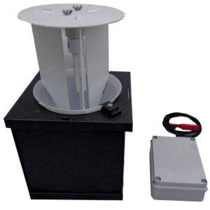 12 Volt Compact 20W Heath Trap without Photo Cell