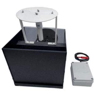 12V Compact 20W Skinner Trap with Photo Cell