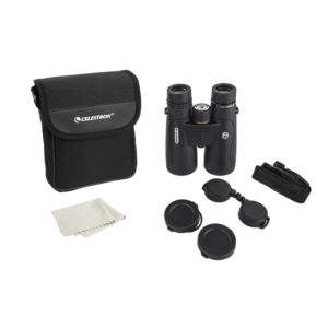 Celestron Nature DX ED 10x50