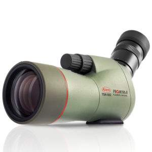 Kowa TSN 553 Angled Spotting Scope