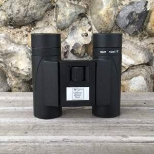 Norfolk Wildlife Trust 8x21 Compact Binocular
