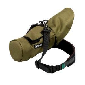 Opticron Waterproof Stay on Case Green for MM 3/4 60 GA ED/45