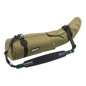 Opticron Waterproof Stay-on-Case Green for MM4 77 GA ED/45