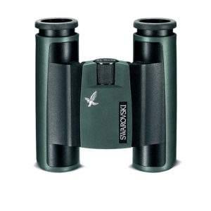 Swarovski CL Pocket 10x25 Binocular (Green)