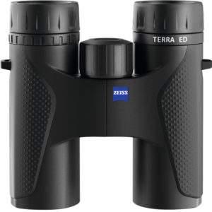 Zeiss Terra ED 8x32 Black