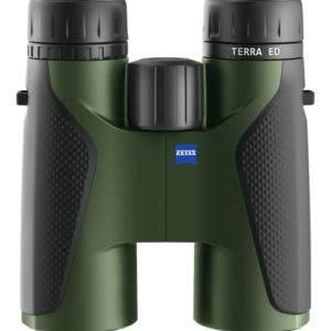 Zeiss Terra ED 10x42 Green