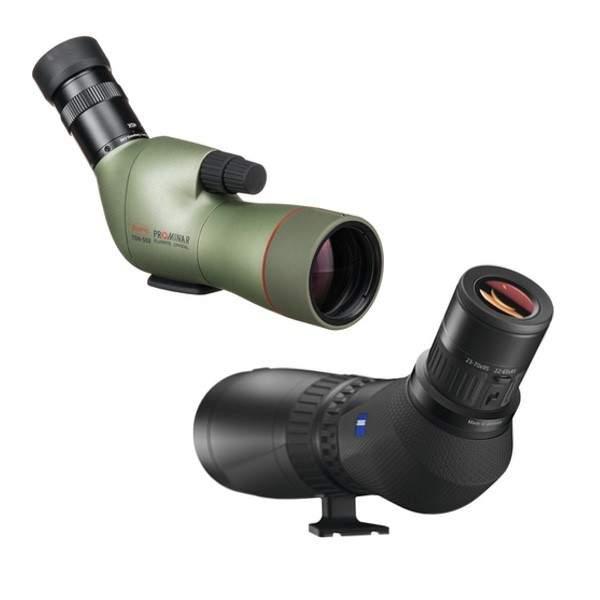 Telescopes & Eyepieces